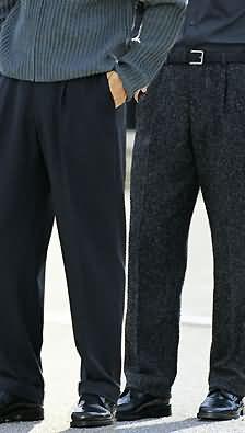 Burda Trousers/pants 3150