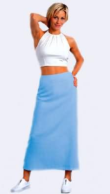 Burda Skirt 3198