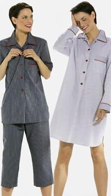 Burda Slumberwear 8271