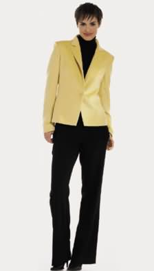 Burda Trouser/pant suit 8279