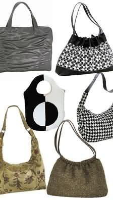 Burda Bags 8305
