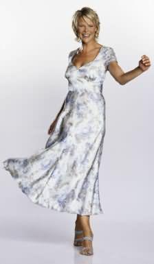 Burda Dress 8349