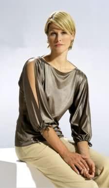 Burda Shirt 8356