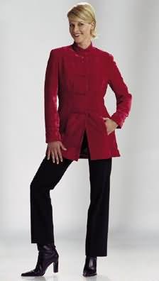 Burda Jacket 8414