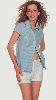 Burda Blouse 8673