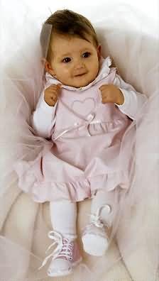 Burda Baby Coordinates 9831