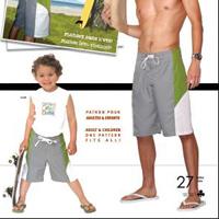 Sewing Patterns & Mens - Pants Pattern Reviews