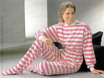 Kwik Sew Misses Pajamas & Jumpsuit 2175