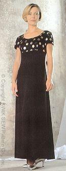 Kwik Sew Misses Dresses 2473