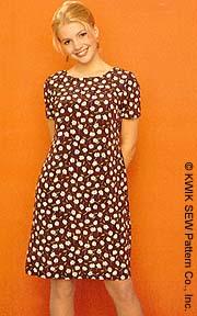 Kwik Sew Misses Dresses 2627