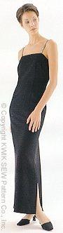 Kwik Sew Misses Dresses & Boleros 2834