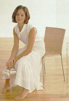 Kwik Sew Tops and Skirts 2871