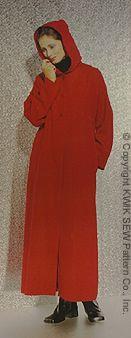 Kwik Sew Misses Coats 2925