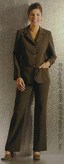 Kwik Sew Misses Blazer 2926