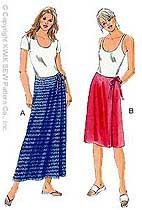 Kwik Sew 2954 Pattern