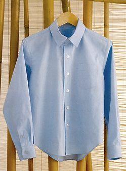Kwik Sew Boys Shirts 2974