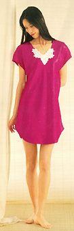 Kwik Sew Night gowns 2981