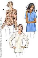 Kwik Sew 3161 Pattern
