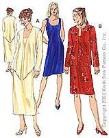 Kwik Sew 3181 Pattern