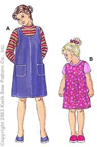 Kwik Sew Embroidered Shirts 3189