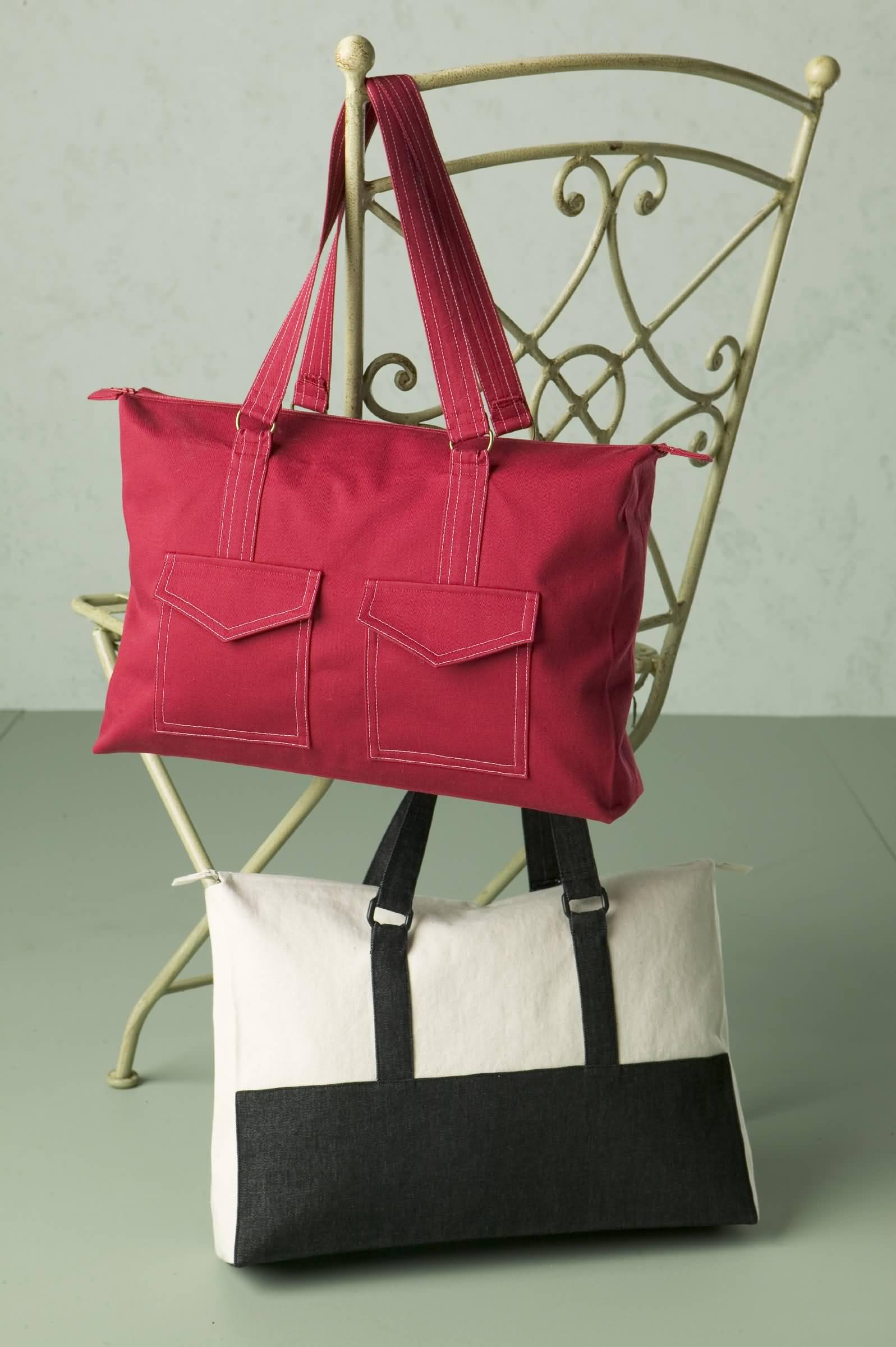 Kwik Sew Bags 3312
