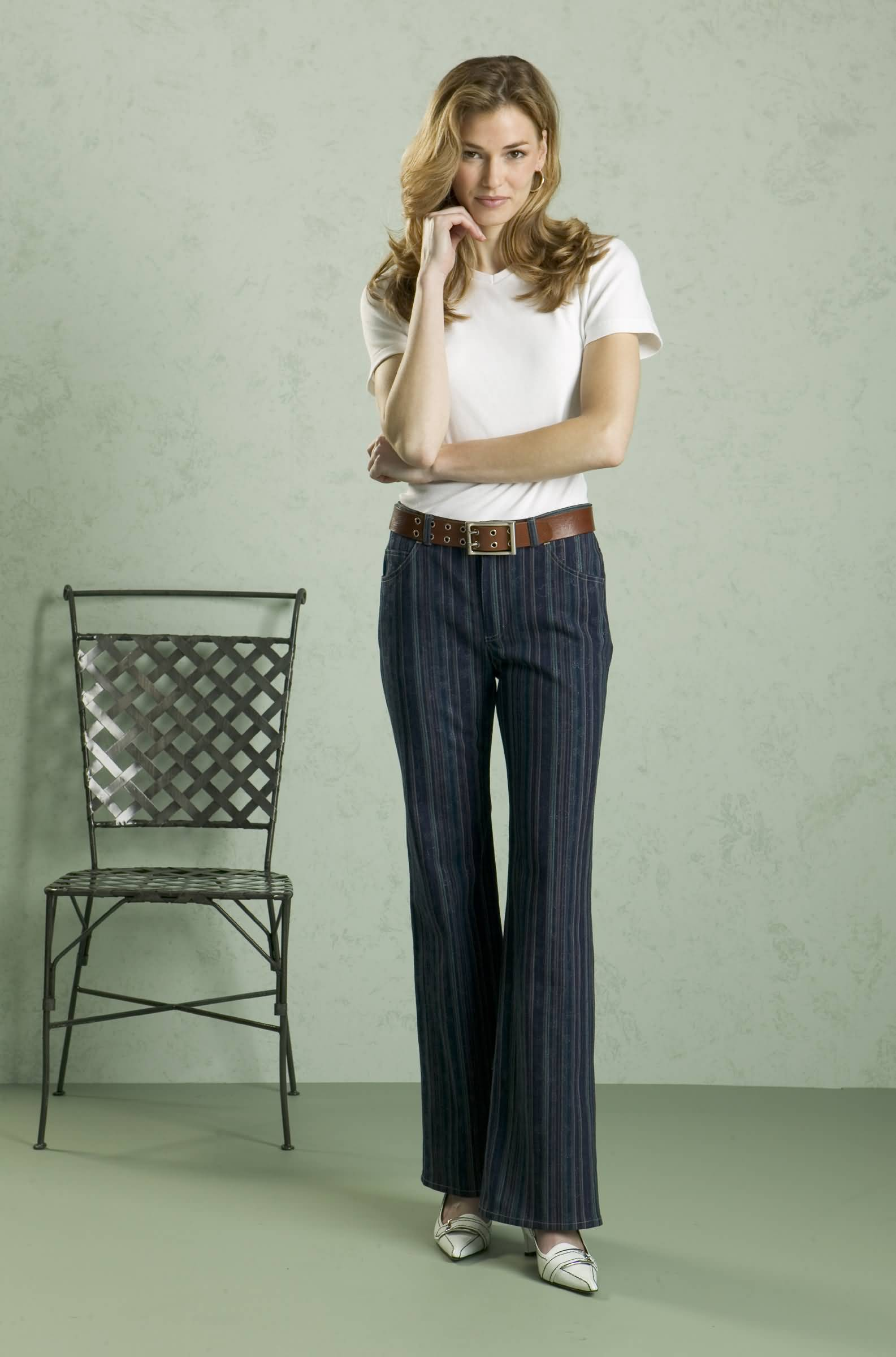 Kwik Sew Stretch Jeans 3315