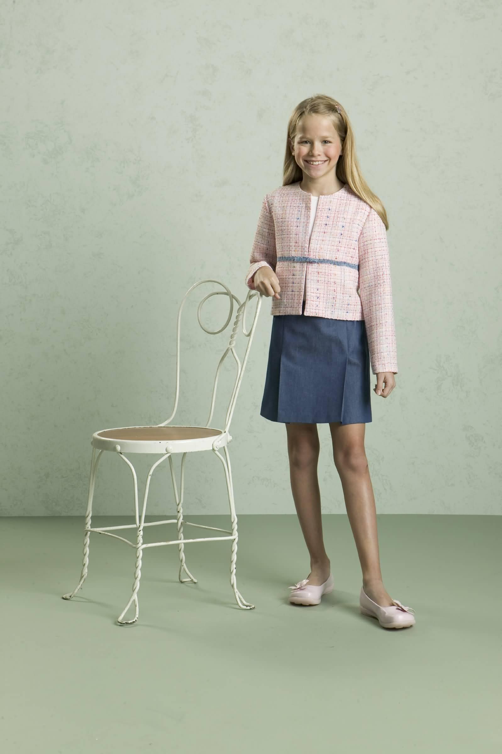 Kwik Sew Jacket, Skirt and Skort 3317