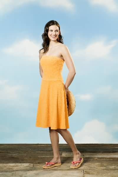 Kwik Sew Misses Dresses 3333