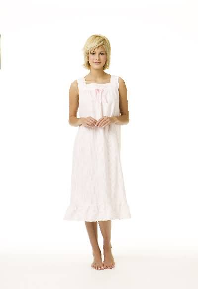 Kwik Sew Misses Nightgown 3343