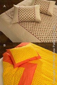 Kwik Sew Crafts Duvet & Pillow Shams 3356