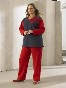 Kwik Sew Pants and Tops 3370