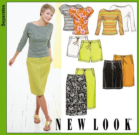 New Look Cut-on sleeve top 6078OOP