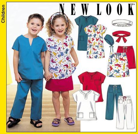 New Look  6097