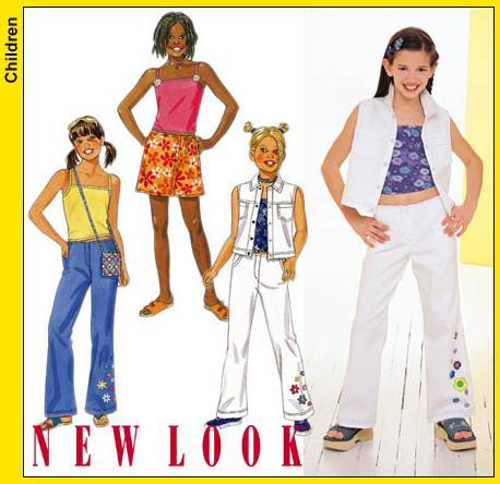 New Look  6099