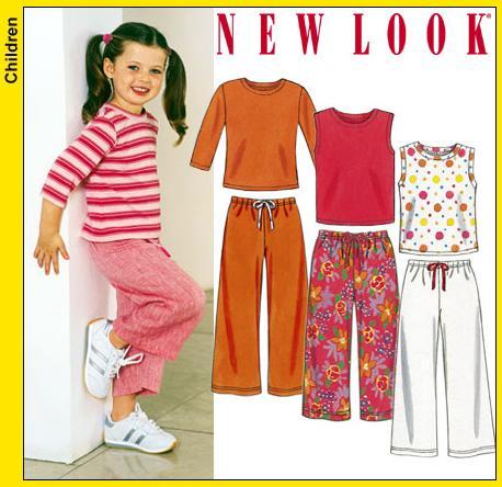 New Look  6170
