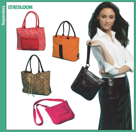 New Look Bags 6425