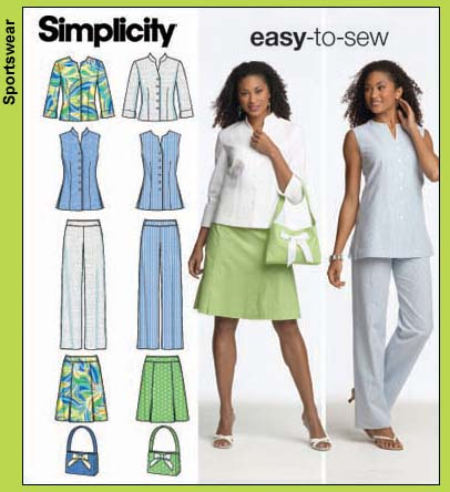 Simplicity  4695