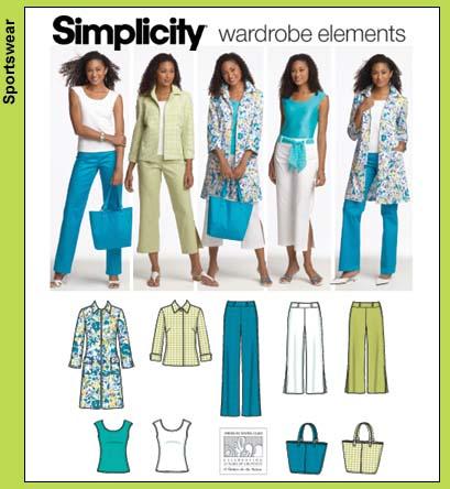 Simplicity  4699