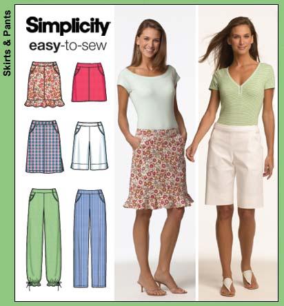 Simplicity  4701