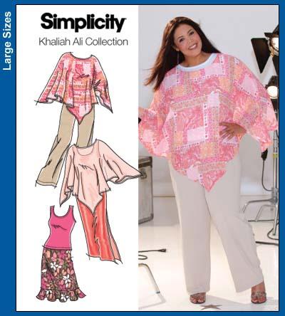 Simplicity  4708