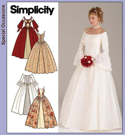 Simplicity  4731