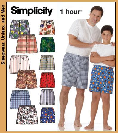 Simplicity  4758