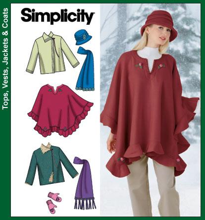 Simplicity  4783