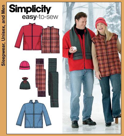 Simplicity  4803