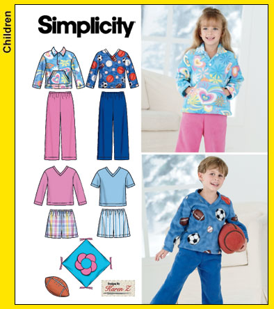 Simplicity  4816