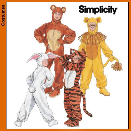 Simplicity  4871