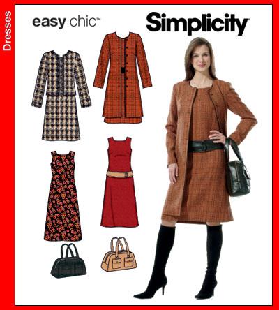 Simplicity  4945