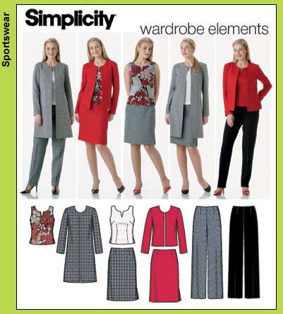 Simplicity  4950