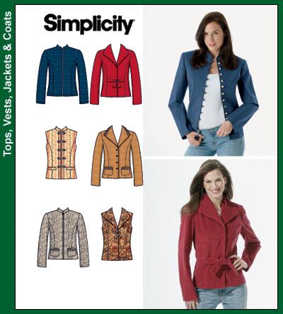 Simplicity  4953
