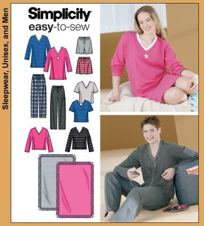 Simplicity  4957